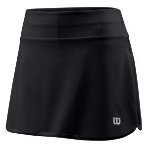 Faldas y Shorts Wilson Training Falda  Black WRA783202