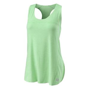 Top de Tenis Mujer Wilson UL Kaos Top  Paradise Green WRA780702