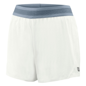 Skirts, Shorts & Skorts Wilson UL Kaos Twin 3.5in Shorts  White WRA780802