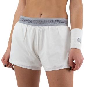 Faldas y Shorts Wilson UL Kaos Twin 3.5in Shorts  White WRA780802