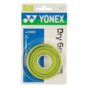 Sobregrip Yonex Dry Grap Sobregrips  Verde Lime AC140EXVL
