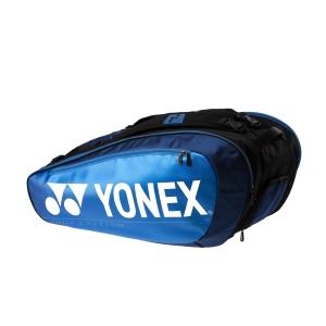 Tennis Bag Yonex Pro x 12 Bag  Deep Blue BAG920212EXBL
