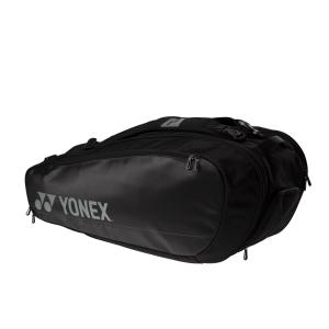 Tennis Bag Yonex Pro x 9 Bag  Black BAG92029EXN