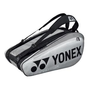 Tennis Bag Yonex Pro x 9 Bag  Silver BAG92029EXSL