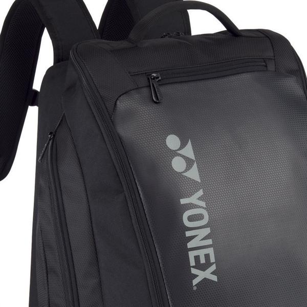 Yonex Pro Backpack - Black