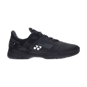 Men`s Tennis Shoes Yonex Sonicage 2  Black SHTS2EXN