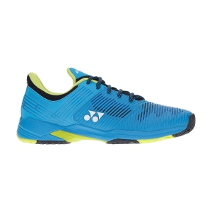 Men`s Tennis Shoes Yonex Sonicage 2  Sky Blue SHTS2EXSB