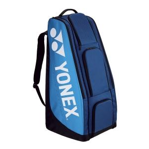 Tennis Bag Yonex Stand Pro Bag  Deep Blue BAG92019EXBL