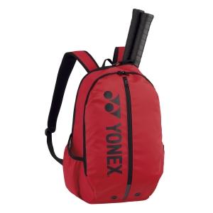 Bolsa Tenis Yonex Team S Mochila  Rosso BAG42012SEXR