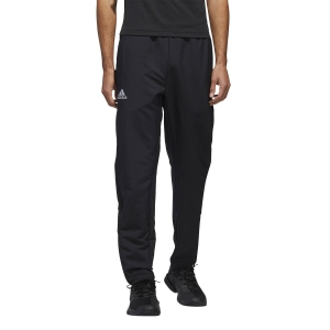 Men's Tennis Pants and Tights Adidas 3S Woven Pants  Black FS3769