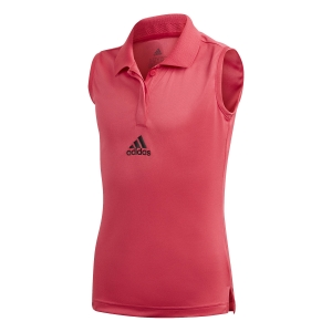 Top y Camisetas Niña Adidas Aeroready Match Top Nina  Power Pink GE4819