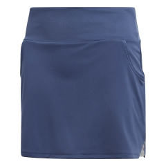 adidas adidas Club Skirt Girl  Tech Indigo  Tech Indigo FU0835