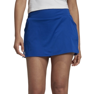 Faldas y Shorts Adidas Club Match Falda  Team Royal Blue FU0869