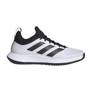 Men`s Tennis Shoes Adidas Defiant Generation  Ftwr White/Core Black FX5809