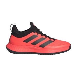 Women`s Tennis Shoes Adidas Defiant Generation  Signal Pink/Core Black FX5814