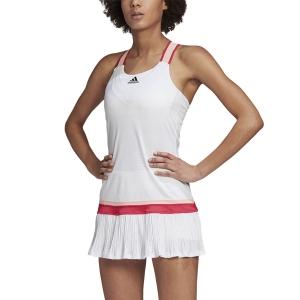 Tennis Dress Adidas Game Dress  White GH4632