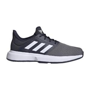 Men`s Tennis Shoes Adidas GameCourt  Legend Ink/Ftwr White/Legend Ink FU8110