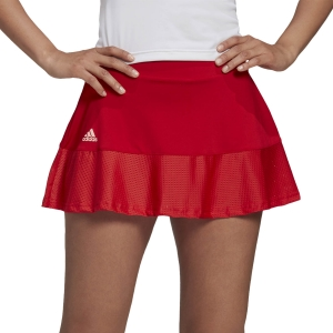 Skirts, Shorts & Skorts Adidas Match Classic Skirt  Scarlet/Haze Coral GH4831