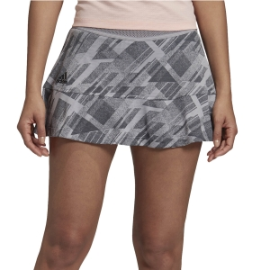 Faldas y Shorts Adidas Match HEAT.RDY Falda  Glory Grey GG3789