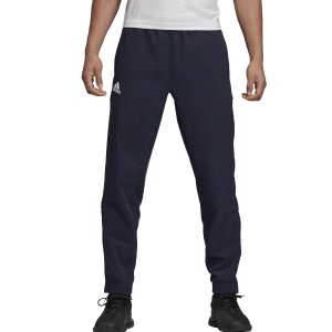 Pantalones y Tights Tenis Hombre Adidas Stretch Woven Pantalones  Legend Ink/White FR4343