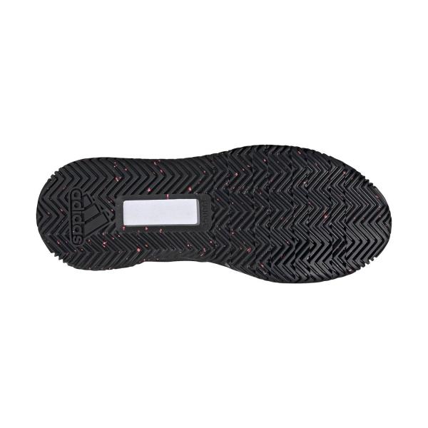Adidas Stycon - Core Black/Ftwr White/Signal Pink