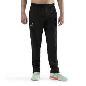 Men's Tennis Pants and Tights Australian Slam Pants  Nero 85034003A