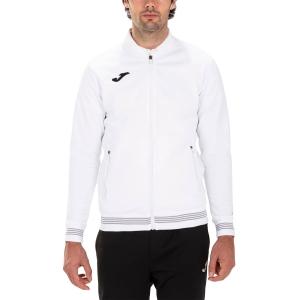 Camisetas y Sudaderas Hombre Joma Campus III Sudadera  White 101591.200
