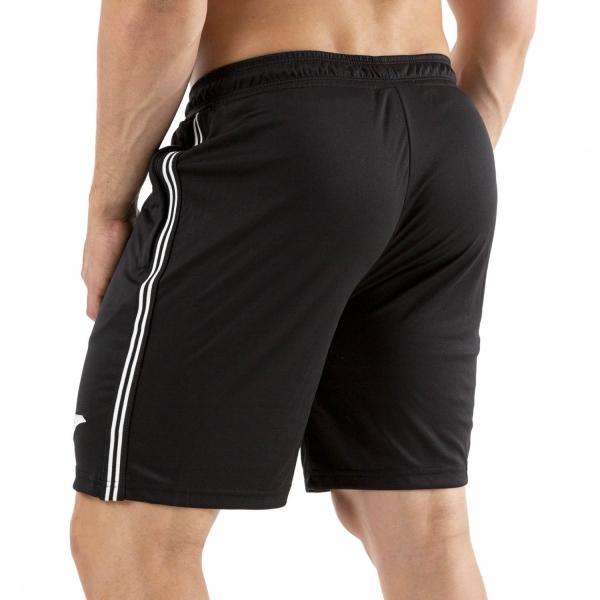 Joma Classic 7in Shorts - Black/White