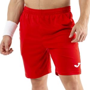 Pantaloncini Tennis Uomo Joma Drive 7.5in Pantaloncini  Red 100438.600