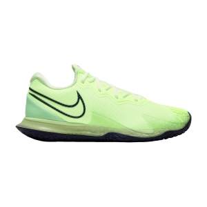 Calzado Tenis Hombre Nike Air Zoom Vapor Cage 4 HC  Ghost Green/Blackened Blue/Barely Volt CD0424302
