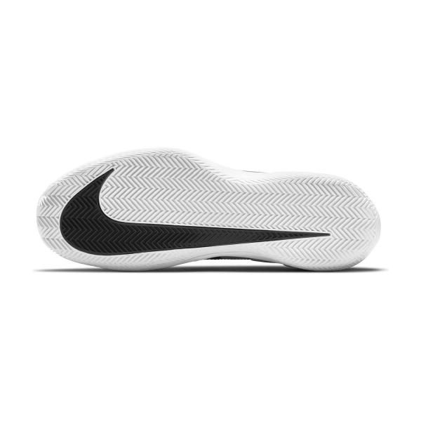 Nike Court Air Zoom Vapor Pro Clay - Black/White
