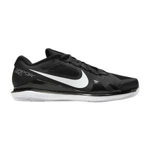 Men`s Tennis Shoes Nike Court Air Zoom Vapor Pro HC  Black/White CZ0220024