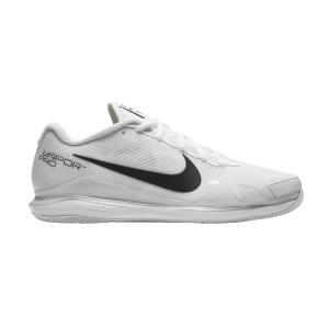 Calzado Tenis Hombre Nike Court Air Zoom Vapor Pro HC  White/Black CZ0220124