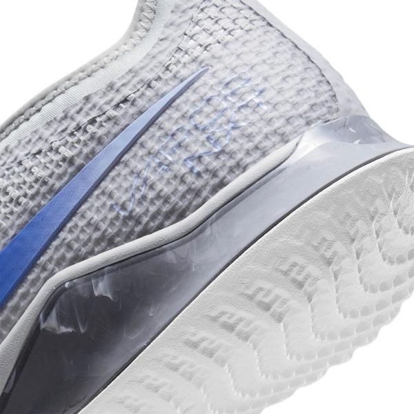 Nike React Vapor NXT HC - Limited Smoke Grey/Hyper Royal/Aluminum