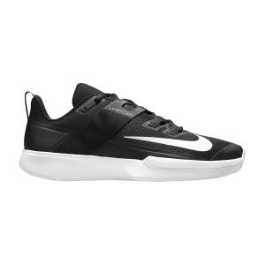Men`s Tennis Shoes Nike Vapor Lite HC  Black/White DC3432008