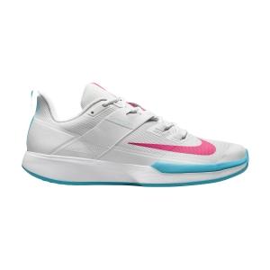 Calzado Tenis Hombre Nike Vapor Lite HC  Photon Dust/Hyper Pink/Chlorine Blue DC3432024