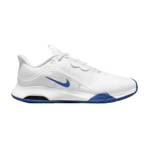 Men`s Tennis Shoes Nike Air Max Volley  White/Hyper Royal CU4274124