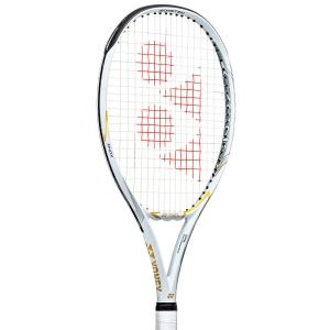Yonex Ezone Tennis Racket Yonex Ezone 100L (285gr) LTD  White/Gold 06EZ100LLTD