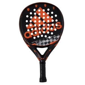 Padel Racket adidas Adipower Ctrl Lite Padel  Orange RK2CB4U17