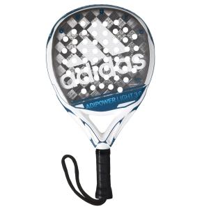 Padel Racket adidas Adipower Light 3.0 Padel  Blue RK1CC4U12