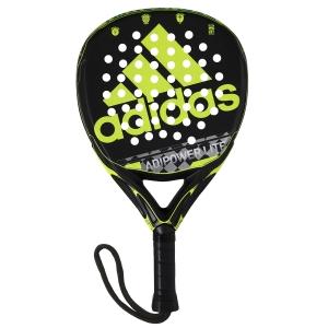 Padel Racket adidas Adipower Lite Padel  Lime RK2AA6U29