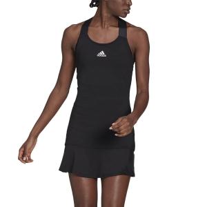 Tennis Dress adidas Gameset Dress  Black/White GH7551