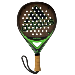 Padel Racket adidas Greenpadel Padel  Green RK1CC7U15
