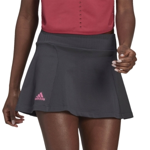 Skirts, Shorts & Skorts adidas Knit Primeblue Skirt  Dgh Solid Grey GP7843