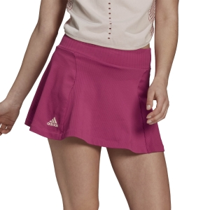 Skirts, Shorts & Skorts adidas Knit Primeblue Skirt  Wild Pink GP7844