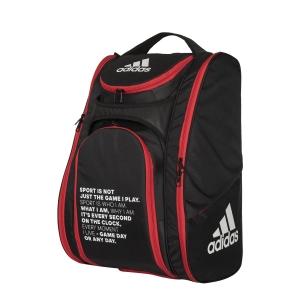 Bolsa Padel adidas Multigame Bolsa  Black BG2PB8U10