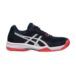 Padel Shoes Asics Gel Padel Pro 4  French Blue/White 1042A111404