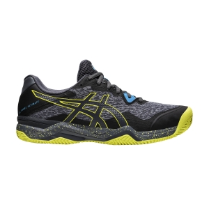 Padel Shoes Asics Gel Padel Ultimate  Metropolis/Safety Yellow 1041A226020