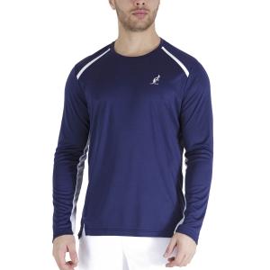 Men's Tennis Shirts and Hoodies Australian Ace Shirt  Cosmo TEUTS0005842