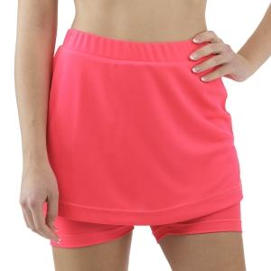 Faldas y Shorts Australian Basic Falda  Psyco Red TEDGO0004419